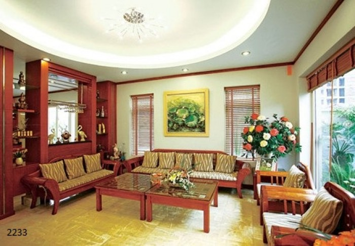 Nhà đẹp Quang Trung, HXH, 60m2 ngang 4m