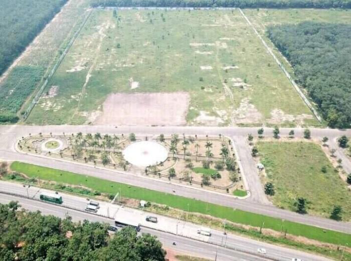 Chính thức mở bán dự án Boulevard City, mặt tiền QL1A, ngã 3 Trị An, cơ hội an cư, đầu tư sinh lời