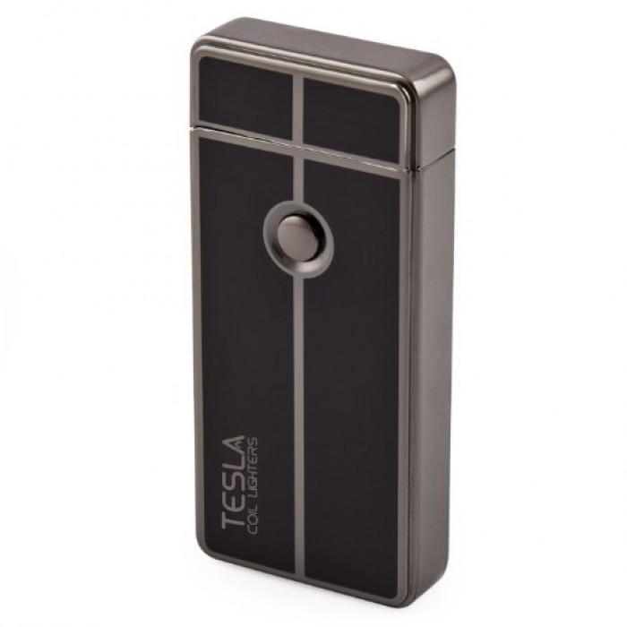 Bật lửa điện - bật lửa độc đáo Tesla Coil LightersTM USB1