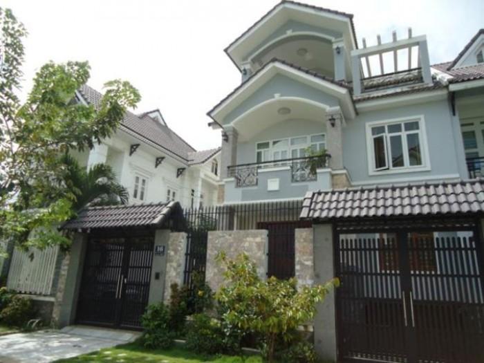 Bán nhà mặt tiền Gò Dầu, 9x23. Giá: 21.5tỷ TL