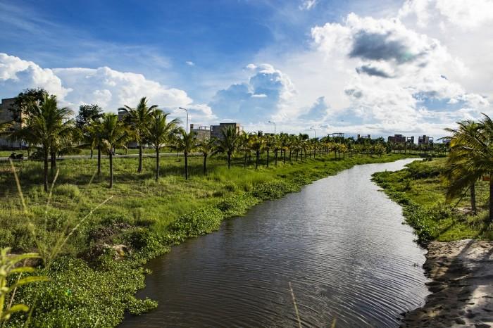 Mở bán giai đoạn 2 đô thị FPT City-Phú Mỹ Hưng của Đà Nẵng.