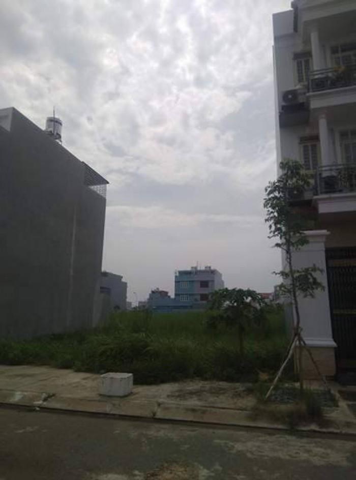 Nhà lầu liền kề khu VILLA ven sông Sài Gòn tặng nội thất.