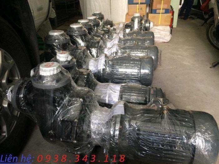 Nhà cung cấp máy bơm hóa chất Đài Loan hiệu Showfou tại Việt Nam0