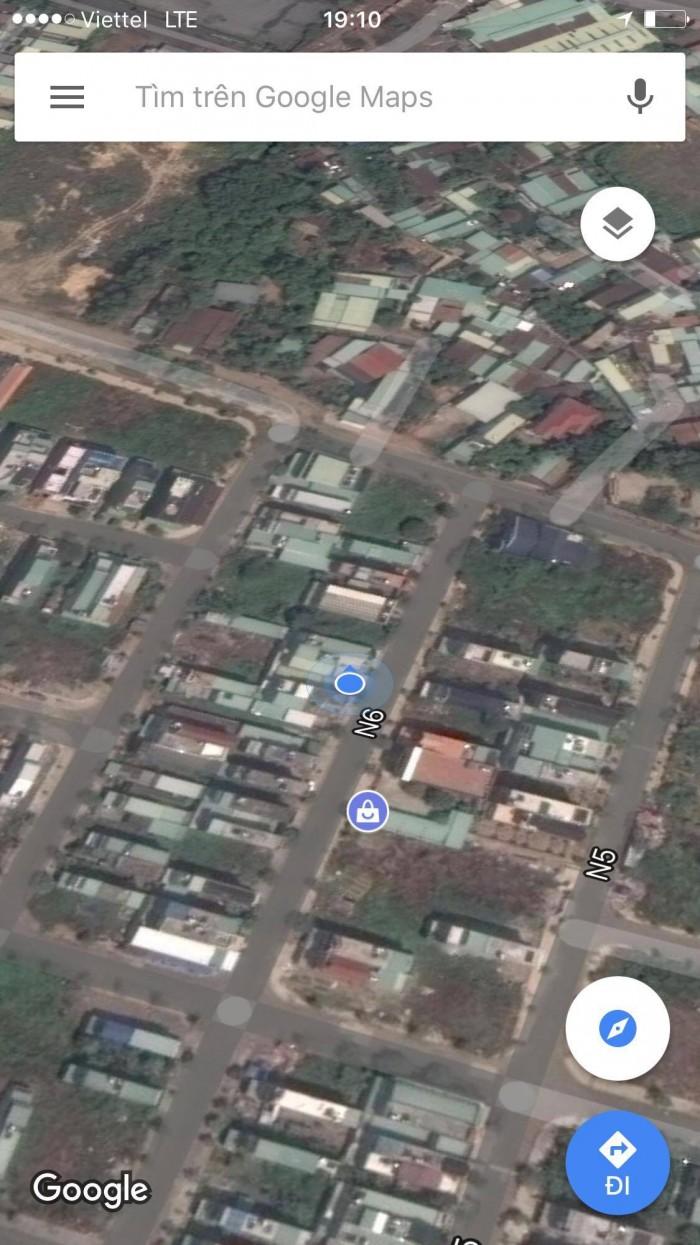 Chính chủ bán gấp nhà Kdc BD Long Bình Tân – Đường Châu Văn Lồng