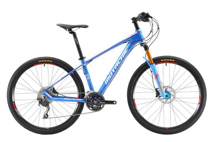 Xe đạp Motachie Whirl 1080 2017, mới 100%, miễn phí giao hàng, màu Xanh dương
