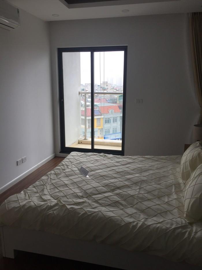 Bán Chung Cư Cao Cấp 2 phòng ngủ 76,8m2 HPC Landmark 105 mặt đường Lê Văn Lương