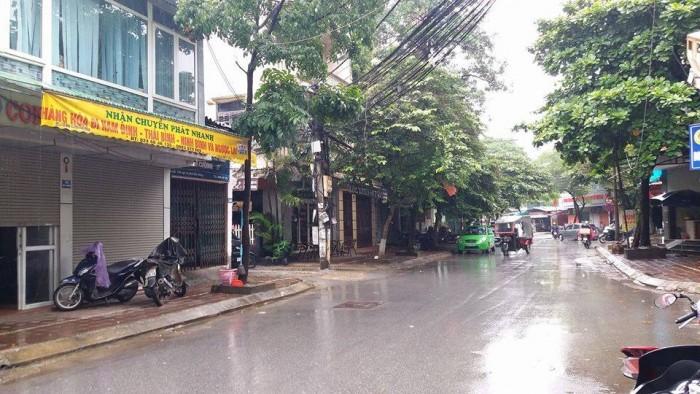 Cực Hiếm Kinh doanh 3 ô tô tránh, Kim Đồng, Hoàng Mai, 45m2x6T, MT 4.5m