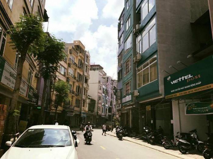 Bán đất Tôn Thất Tùng tuyệt đẹp ngõ to hơn phố kinh doanh đỉnh