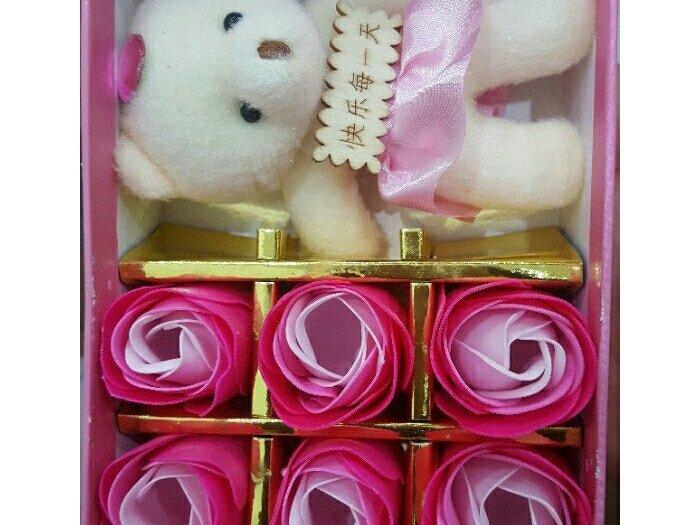 Hoa hồng sáp thơm giá rẻ1