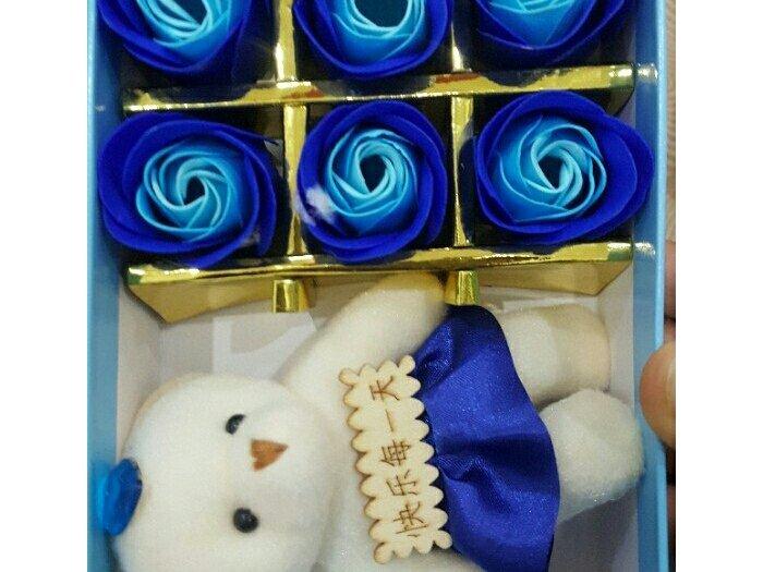 Hoa hồng sáp thơm giá rẻ3