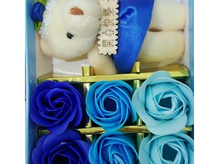 Hoa hồng sáp thơm giá rẻ4