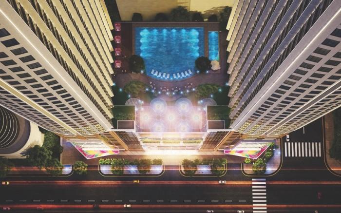 Sở Hữu Căn Hộ Nghỉ Dưỡng Gold Coast Nha Trang Chỉ Với 1.6 tỷ , Tặng 10 Chỉ Vàng, Nội Thất Chuẩn 5*