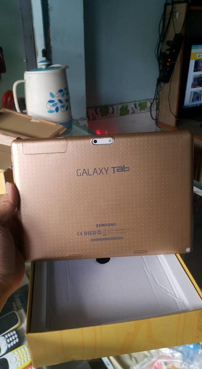 Galaxy TAB T805S Ram 4Gb (9,7in) fullbox BH :12 th6