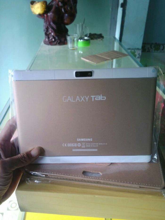 Galaxy TAB T805S Ram 4Gb (9,7in) fullbox BH :12 th4