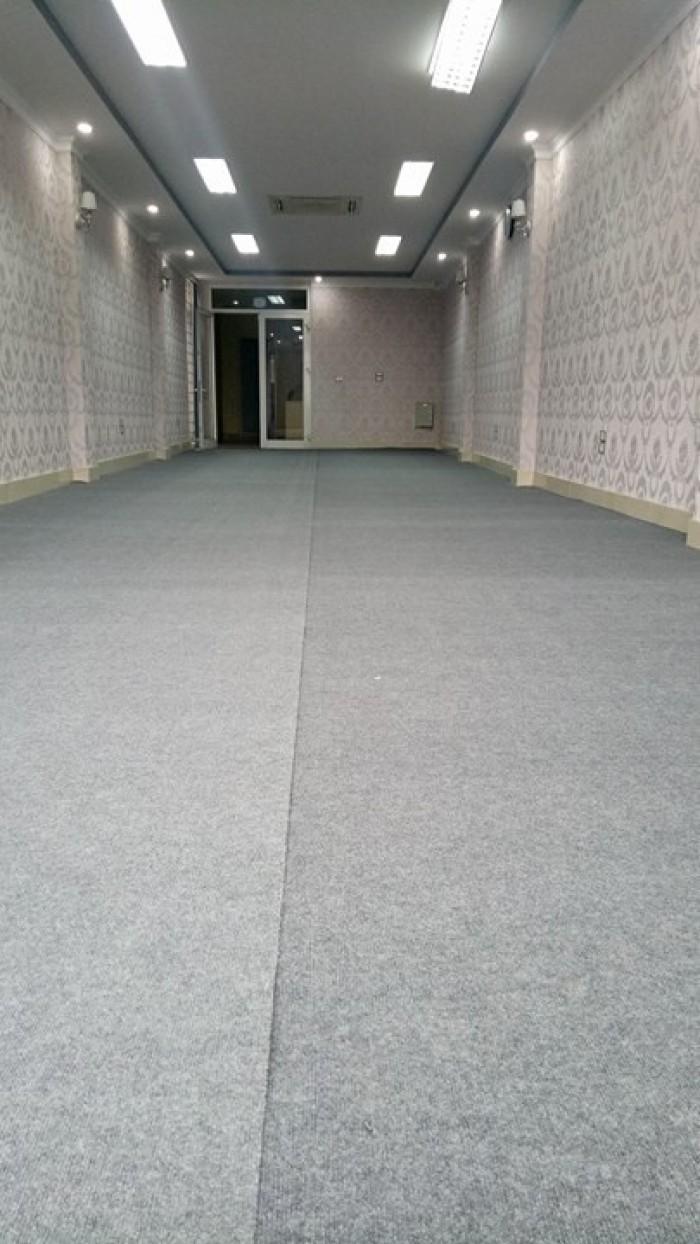 Cho thuê văn phòng 100-110-120-130m2 tại mặt phố Trung Kính