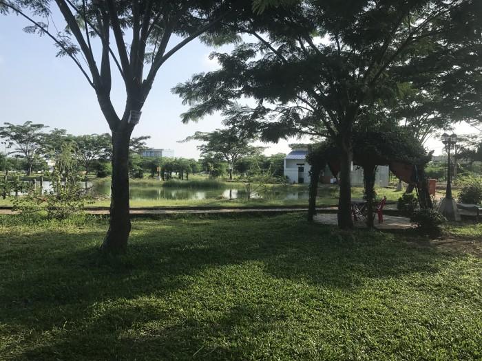 Đất trung tâm thành phố Tân An, thích hợp đầu tư sinh lời giá chỉ 3tr/m2, shr, xdtd