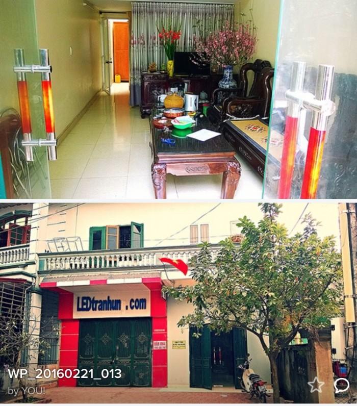 Bán nhà riêng tại Phường Quang Trung, Thái Nguyên, Thái Nguyên diện tích 86m2