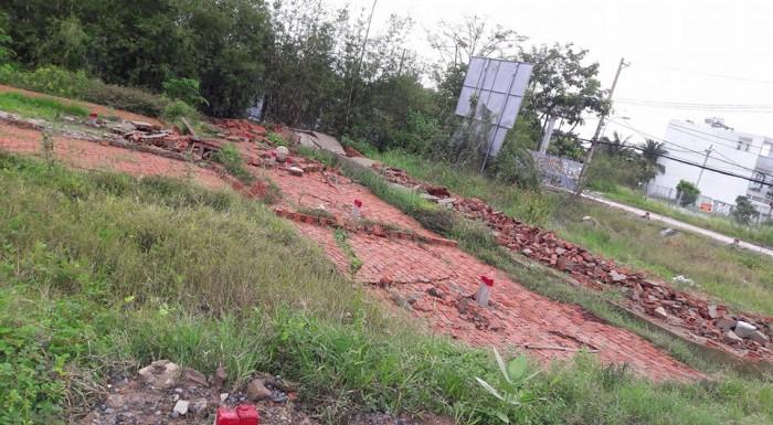 Bán Lô Đất 56m2 = 4*14 , Cách Phạm Văn Đồng, Linh Đông 300m