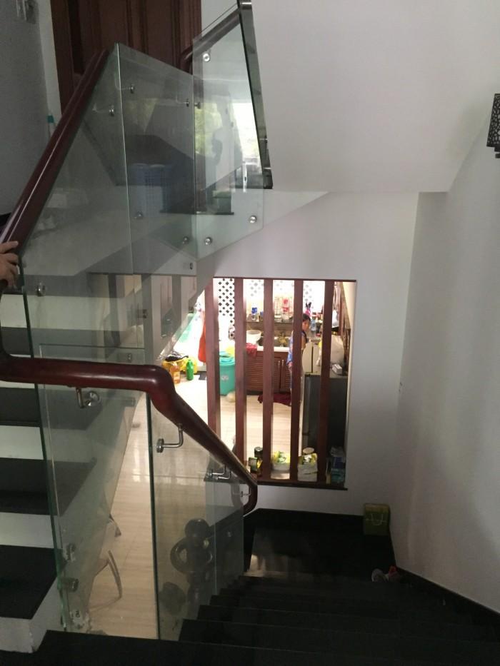 Bán nhà KDC Trung Sơn đường số 5. Diện tích 100m²