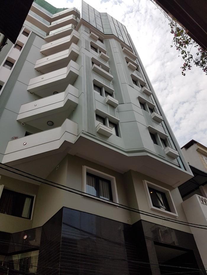 Bán nhà mặt tiền Cống Quỳnh - Bùi Thị Xuân, Phường Nguyễn Cư Trinh, Quận 1