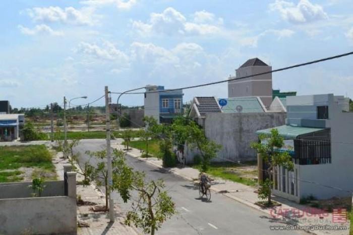 Bán đất MT đường Lương Định Của quận 2 xây dựng ngay