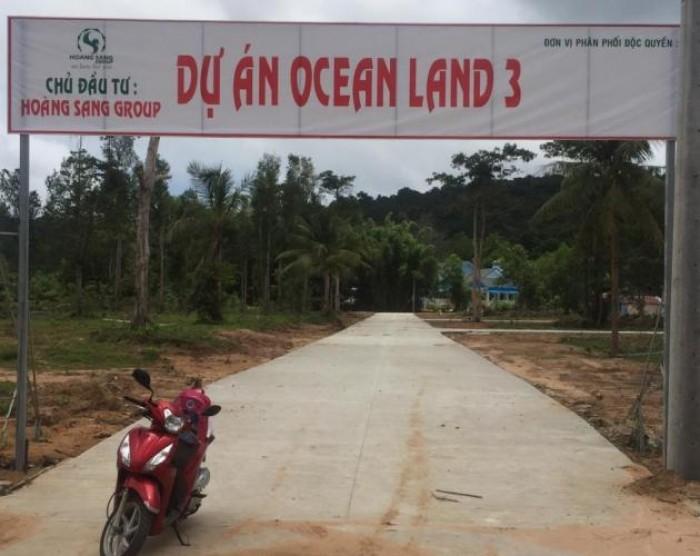 Bán đất Phú Quốc, đường Cây Thông Ngoài, Cửa Dương