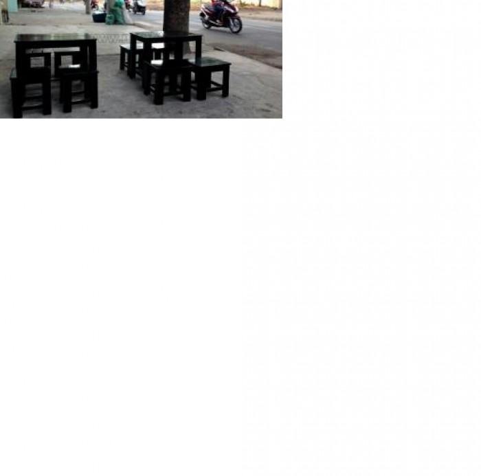 Bàn ghế gỗ cà phê cóc giá rẻ nhất1