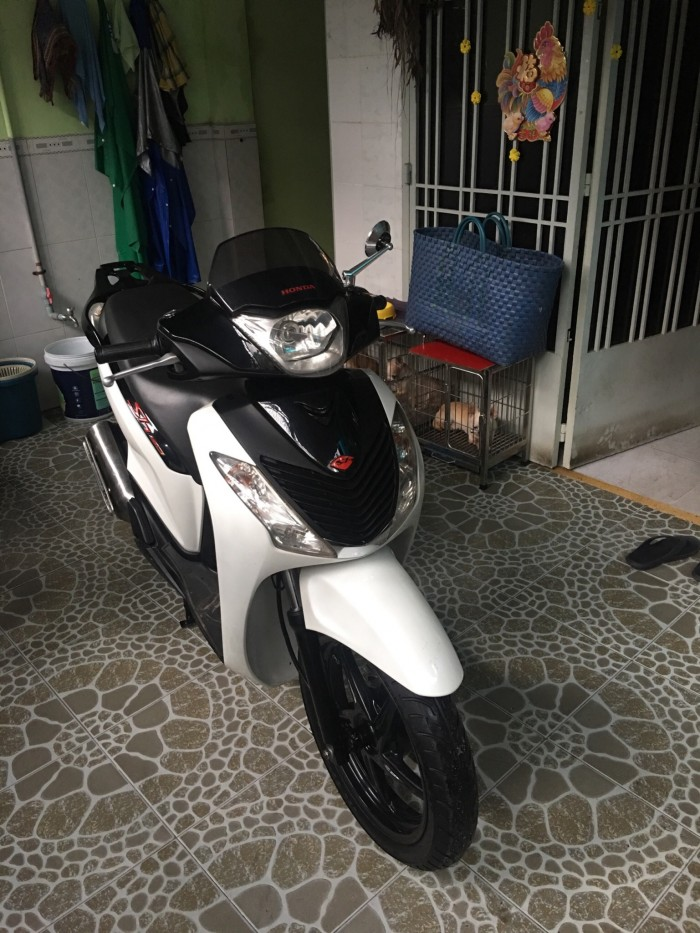 Honda Shi 150 đời 2009
