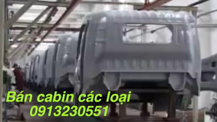 Bán đầu vỏ sọ cabin isuzu, hino, vinaxuki, jac, camc, c&c, chenglong, thaco auman, thaco forland