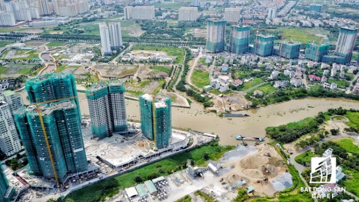 Chuyên chuyển nhượng và bán các căn hộ Đảo Kim Cương Q.2