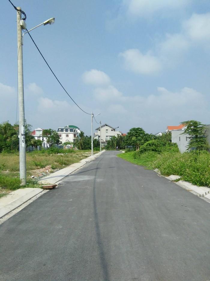 Bán đất tại KDL Bến xưa diện tích 109m