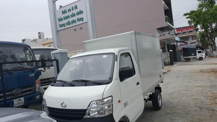 Xe Tải Veam-Hyundai