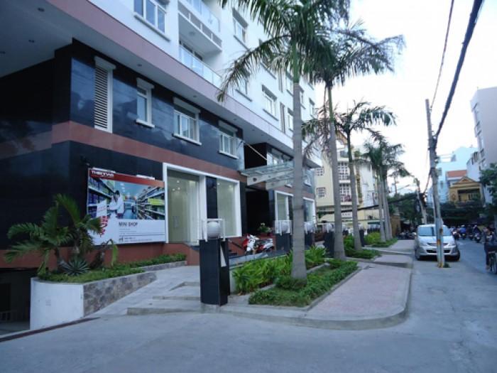Cần bán CHCC Thiên Nam , Quận 10, Diện tích: 80 m2, 2 PN, 2 wc