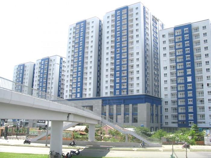 Cần bán CHCC Carina, Quận 8, Diện tích: 92 m2, 2 pn, 2 wc