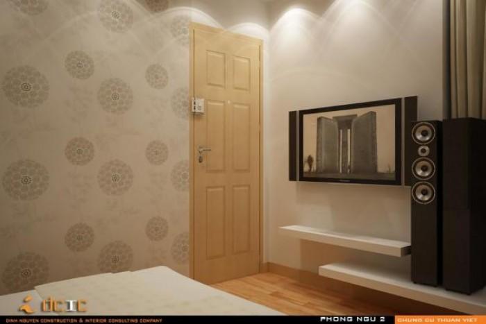 Cần bán căn hộ Thuận Việt Quận 11, DT 99 m2, 3 pn, 2wc