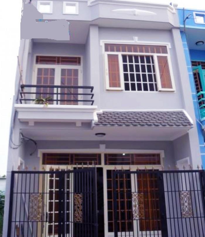 Sở Hữu Ngay Nhà 3 Tầng, 97M2, Đường Nhựa 6M, Lê Văn Lương, Shr, Sang Tên Ngay