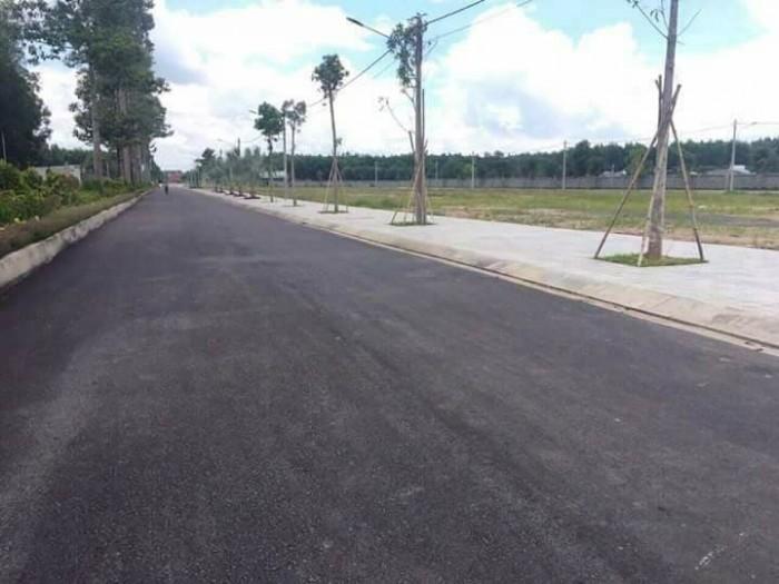 Bán đất Phú Quốc, DT 110m2 có SHR