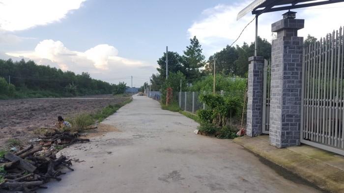 Cần bán gấp 3 lô đất ngay đầu cổng KCN Giang Điền