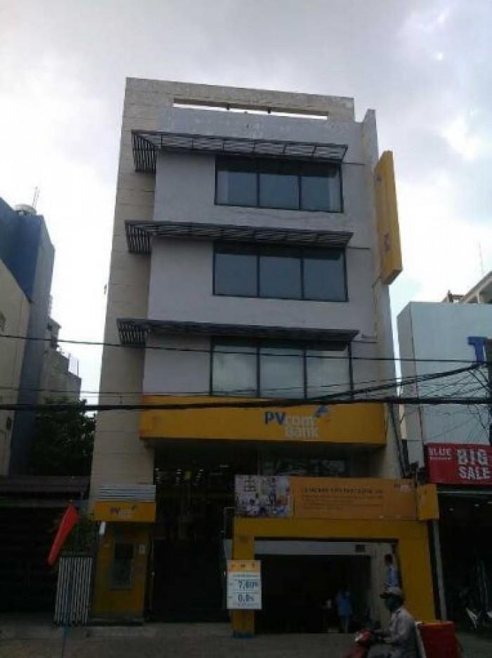 Bán nhà mặt tiền Tân Sơn Nhì, Phường Tân Sơn Nhì, quận Tân Phú