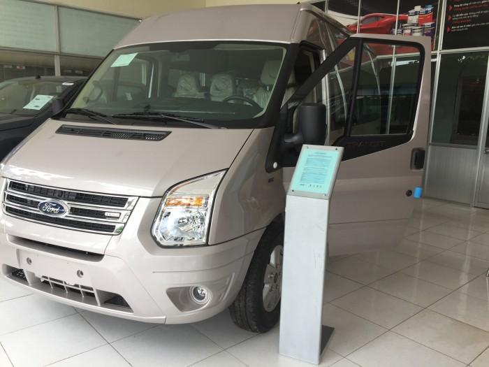 Bán Ford Transit mới nhất, giá sốc,giảm giá cuối năm