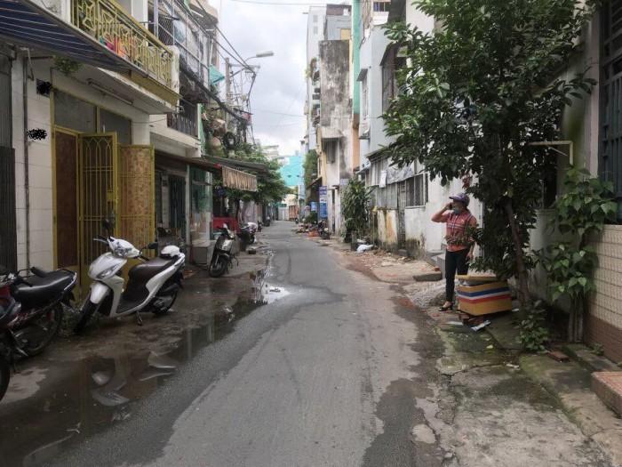 Nhà MT Phùng Văn Cung vừa ở vừa buôn bán P4, Phú Nhuận