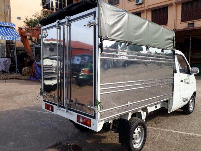 Xe tải thái lan- xe tải DFSK -xe tải thái lan dfsk - xe tải trả góp giá tốt