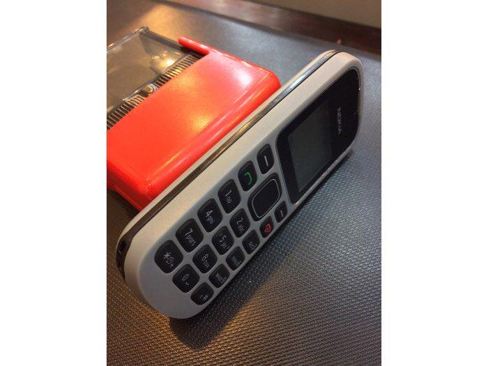 Nokia 1280 bạc