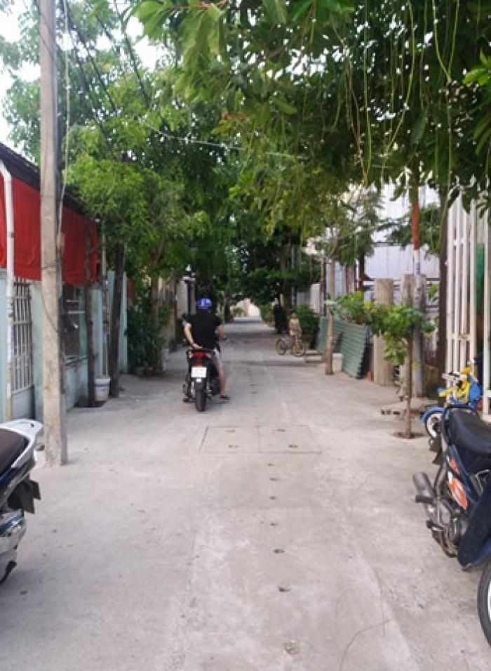 Cần bán lô đất kiệt ô tô Nguyễn Văn Thoại.