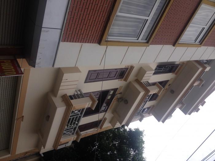 Cực hiếm! Xây chung cư mini, xây văn phòng: Bán nhà Lê Thanh Nghị, 140m2