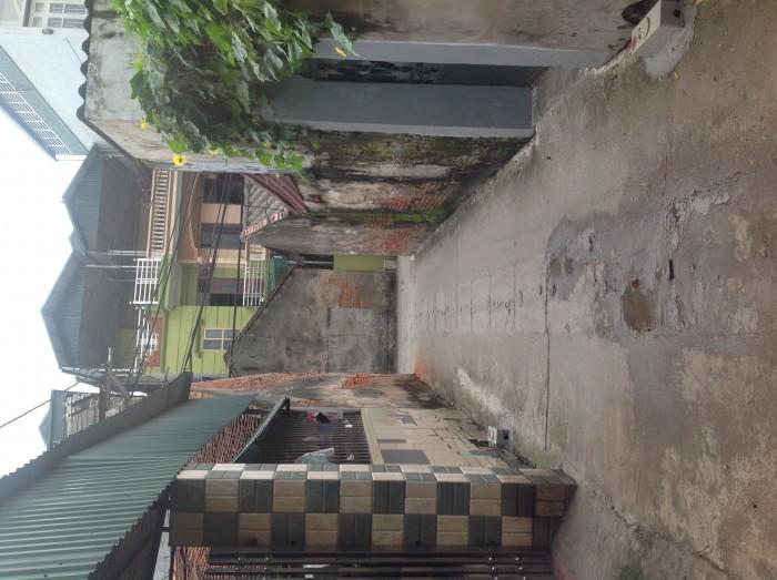 Bán Gấp Mảnh đất Cửu việt Ngõ Oto vào tận nhà, Dt 54,4 m2