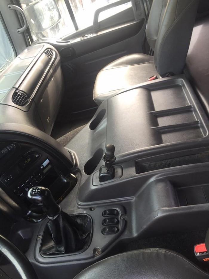 Đầu kéo hyundai sx 2015 đã sử dụng