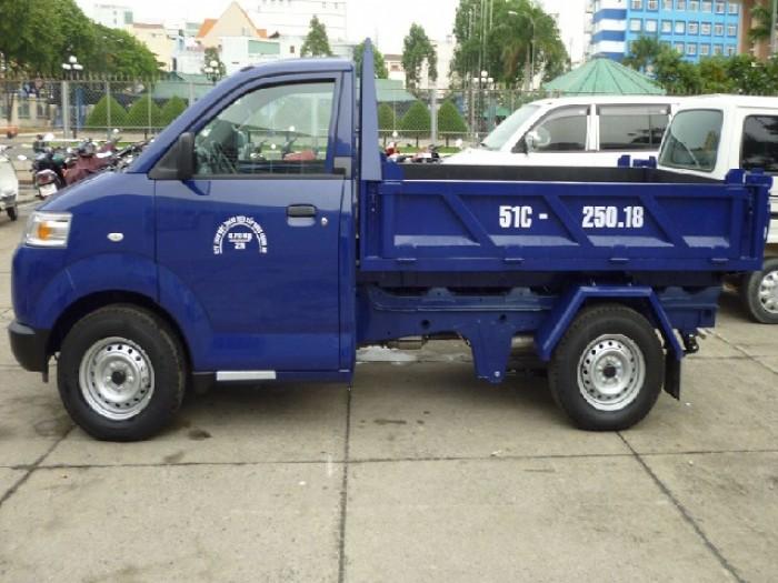 Xe Ben Suzuki Carry Pro 500 Kg