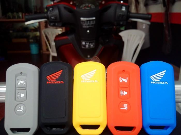 Bao khóa Smartkey 5 màu cho các bạn lựa chọn.