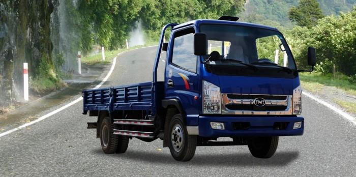 Xe tải TMT Cửu Long 0.95 Tấn